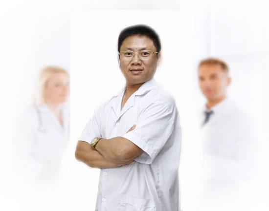 Bác sĩ Phùng Hải Đăng - Bác sĩ chuyên khoa xương khớp bệnh viện YHCT Xương khớp 102