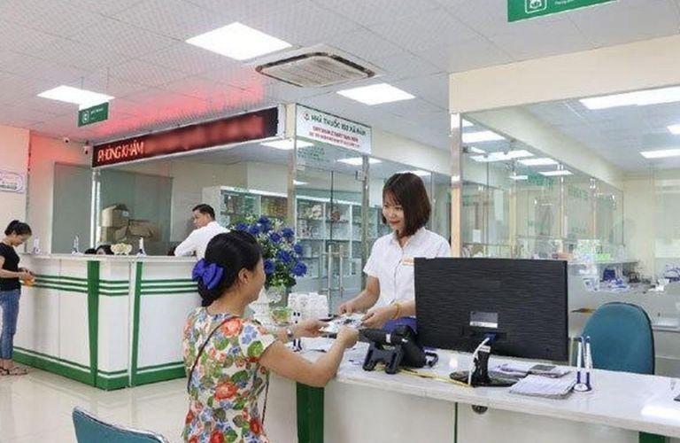Phòng khám đa khoa Quốc tế Hà Nội với chất lượng phục vụ hàng đầu
