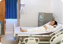 Dịch vụ lưu trú dài ngày cho bệnh nhân, người nhà bệnh nhân