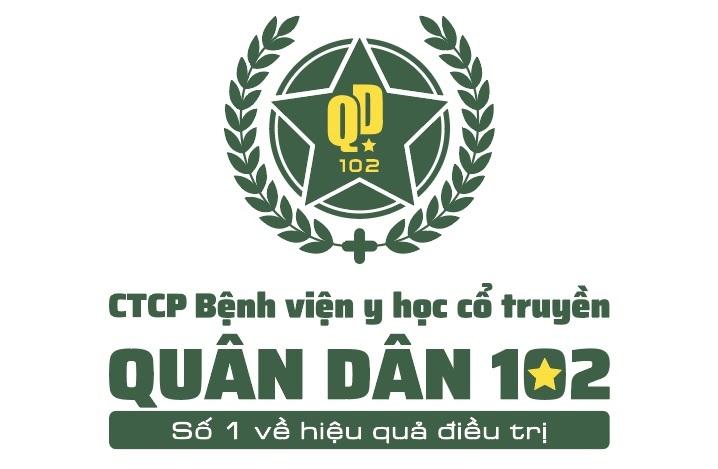 Sự ra đời của thương hiệu CTCP Bệnh viện YHCT Quân dân 102 đánh dấu bước tiến quan trọng với nền YHCT Việt Nam