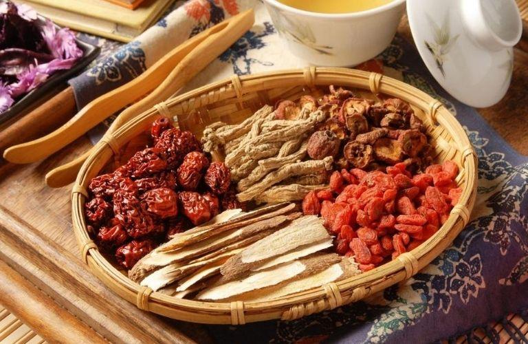 Thuốc Đông y chú trọng vào điều dưỡng sức khỏe tổng thể