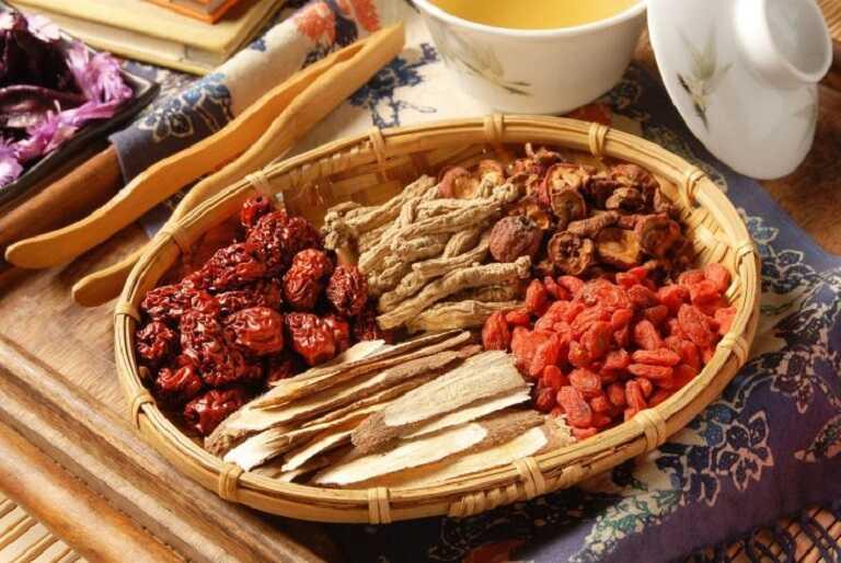 Việc điều trị mề đay Cholinergic bằng Đông y vừa an toàn mà lại hiệu quả