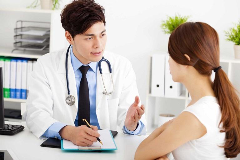 Khám phụ khoa định kỳ giúp bảo vệ sức khỏe sinh sản của phụ nữ