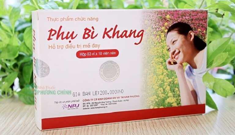 Hình ảnh sản phẩm Phụ Bì Khang