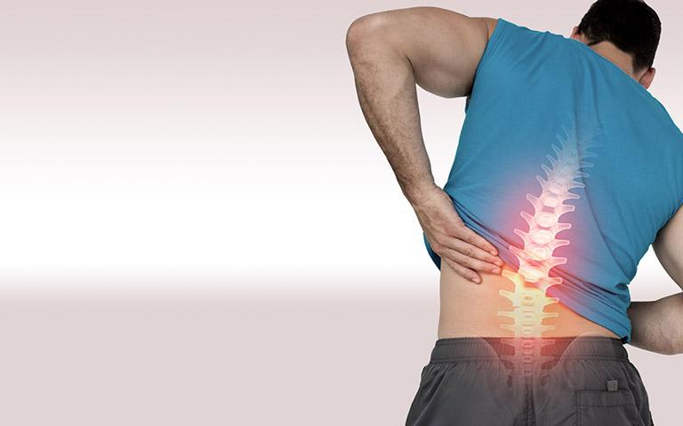 Thoát vị đĩa đệm là bệnh lý xương khớp nguy hiểm