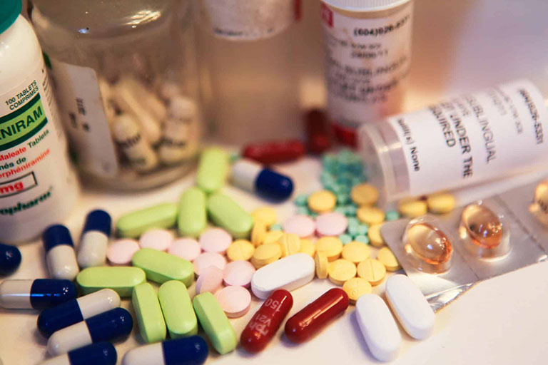 Nhóm thuốc quinolon được chỉ được dùng trong trường hợp nhiễm khuẩn nặng