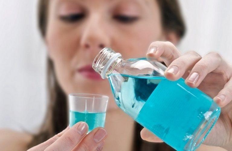 Dung dịch khử trùng da Chlorhexidine
