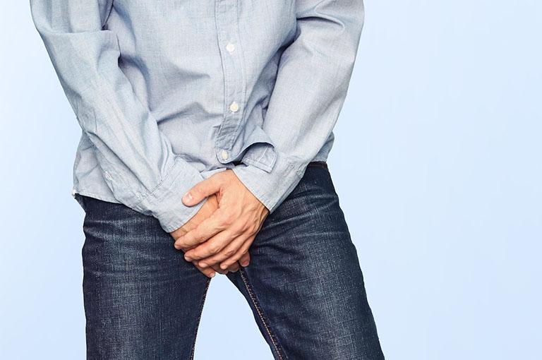 Tiểu buốt, tiểu rắt là biểu hiện bất thường của sức khỏe
