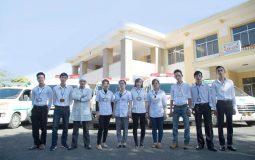 Bệnh viện Quân dân 102 tuyển dụng y tế trưởng