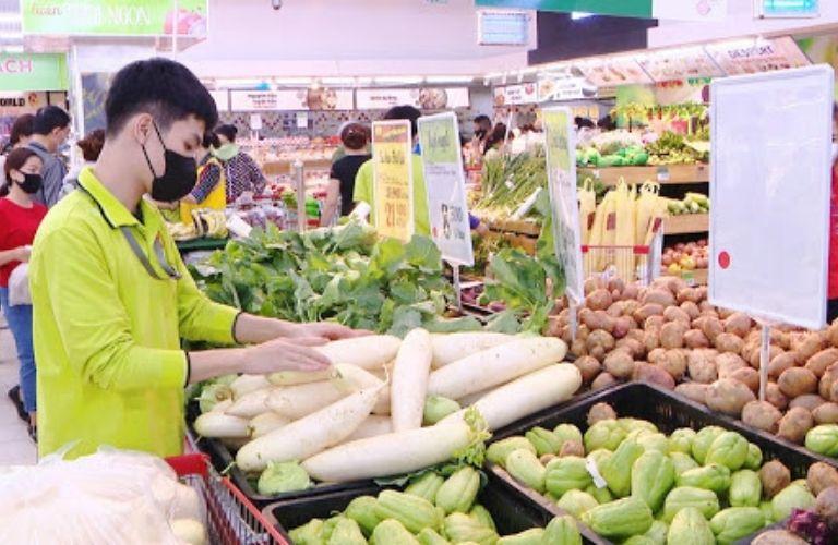 An toàn vệ sinh thực phẩm luôn cần đặt lên hàng đầu