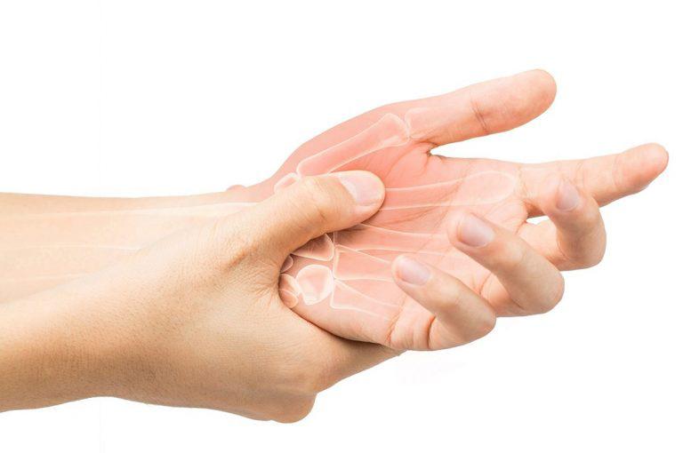 Viêm đau khớp do nhiều nguyên nhân khác nhau