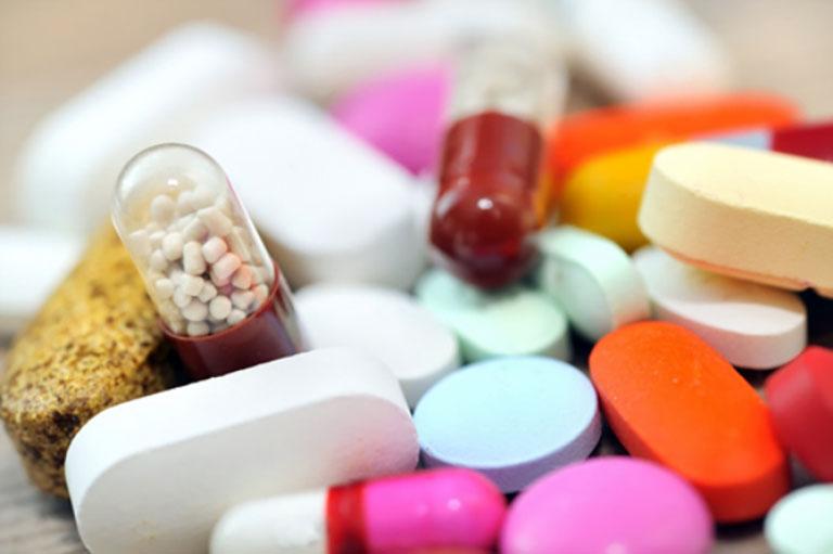 Uống thuốc gì điều trị bệnh hiệu quả?