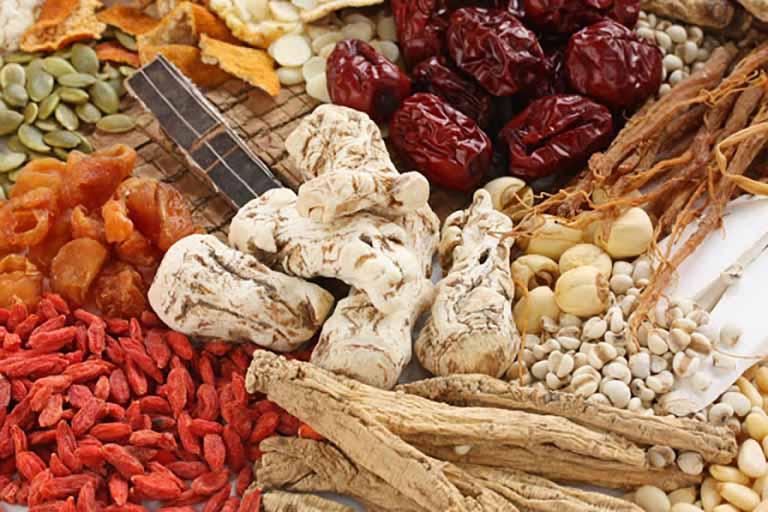 Bài thuốc Đông y trị viêm đau khớp