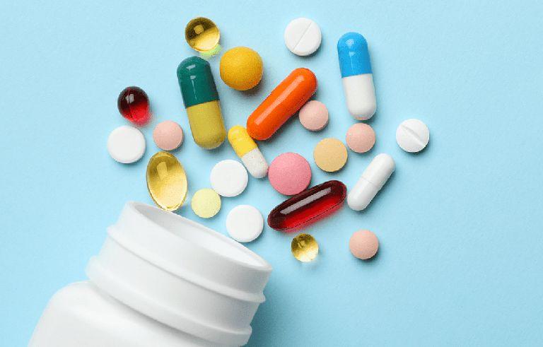 Thuốc điều trị triệu chứng đôi khi không được khuyến khích