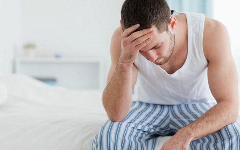 Nguyên nhân gây bệnh viêm tiền liệt tuyến được nhiều người quan tâm