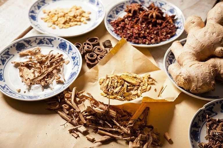 Các bài thuốc Đông y chữa bệnh từ căn nguyên