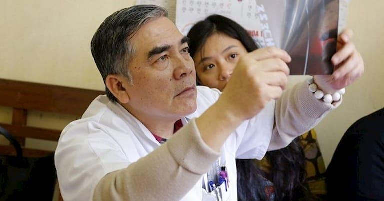 Bác sĩ Ngô Văn Toàn với nhiều năm kinh nghiệm