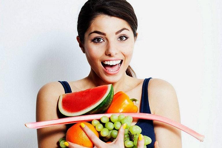 Thói quen ăn uống ảnh hưởng đến quá trình điều trị bệnh