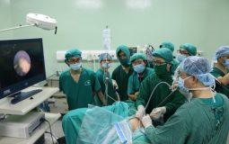 Mổ sỏi thận ở đâu tốt nhất? 15 bệnh viện uy tín trên cả nước