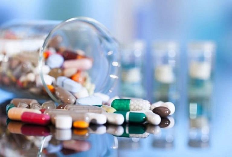 Sử dụng thuốc Tây y trong điều trị sỏi thận 4mm có thể gây ra tác dụng phụ