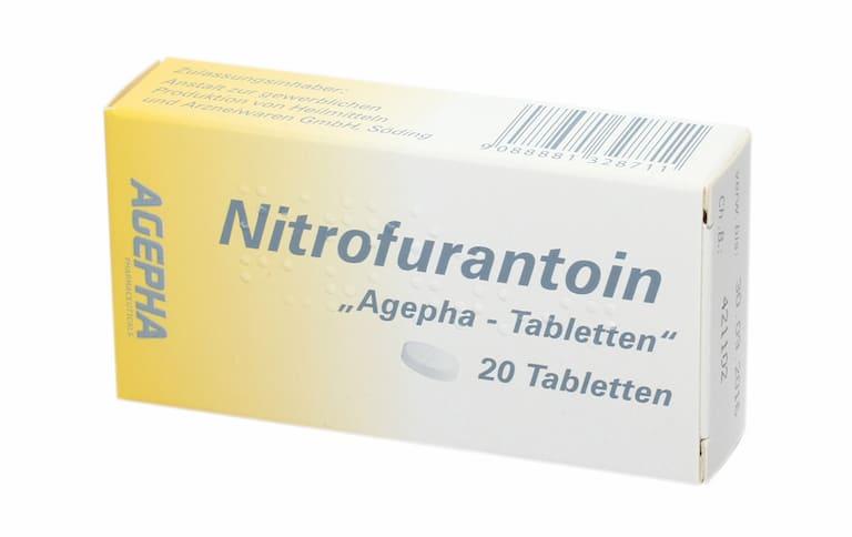 Nitrofurantoinlà thuốc chữa viêm đường tiết niệu được nhiều người lựa chọn