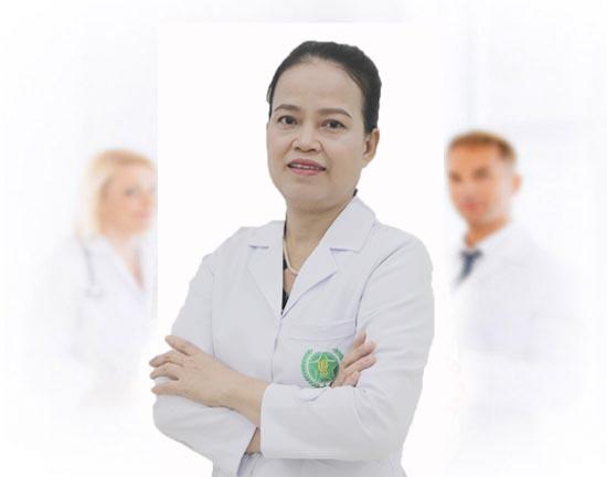 Bác sĩ Bùi Thị Tuyết