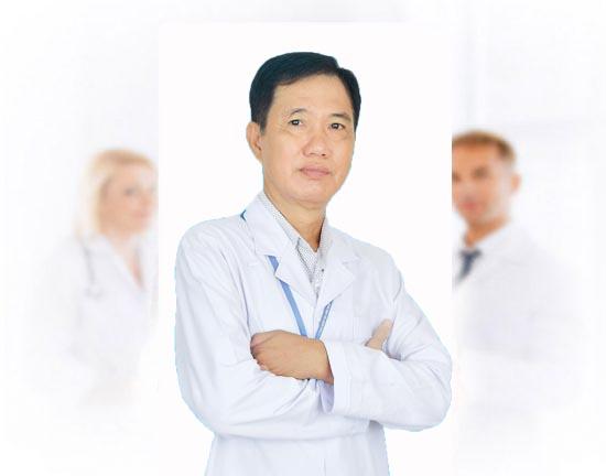 Bác sĩ Cao Văn Vui