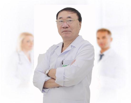 Bác sĩ Chu Đình Long Quân dân 102
