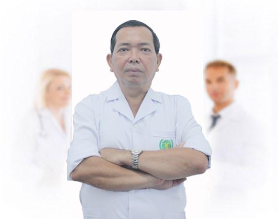 BS Phạm Phi Long Quân dân 102