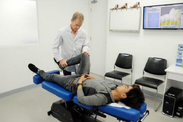 Chẩn đoán chính xác đóng vai trò quan trọng trong việc đưa ra hướng điều trị phù hợp