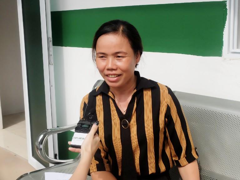 Hiệu quả điều trị viêm da dị ứng tại Quân dân 102 đã được kiểm chứng bởi bệnh nhân