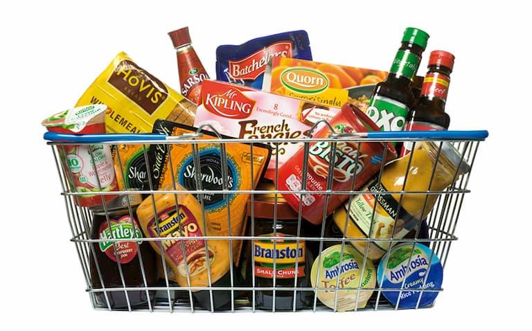 Đồ ăn chế biến sẵn có thể khiến tình trạng viêm thêm tồi tệ