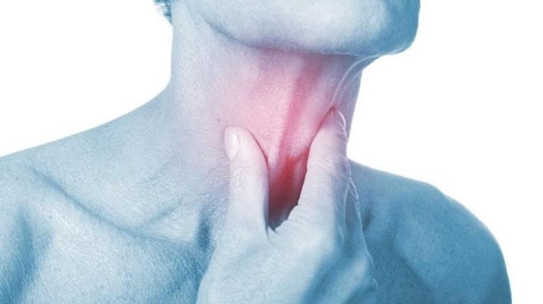 Viêm họng hạt ở lưỡi có thể gây ra những biến chứng vô cùng nguy hại cho sức khoẻ