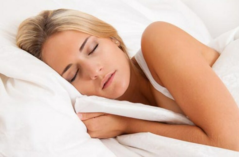 Người bệnh cần dành nhiều thời gian nghỉ ngơi