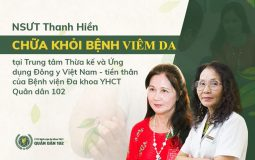 NSƯT Thanh Hiền