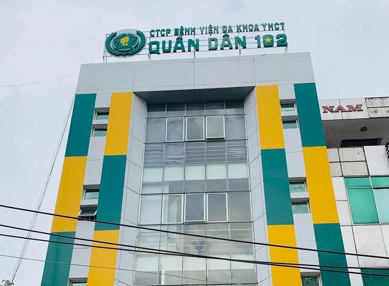 Phòng khám gửi đến ưu đãi đặc biệt cho khách hàng cũ của Thừa kế khu vực HCM