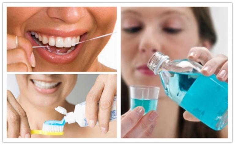 Viêm amidan có lây không? - Hãy vệ sinh răng miệng sạch sẽ, đúng cách để phòng bệnh