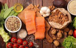Viêm da dầu kiêng ăn gì, nên ăn gì để bệnh nhanh khỏi?