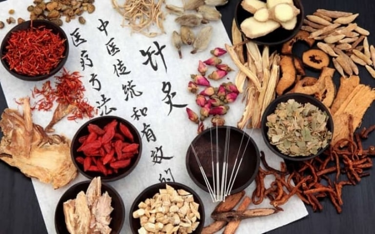 Bài thuốc Đông y giúp bồi bổ, nâng cao sức khoẻ cho người bệnh