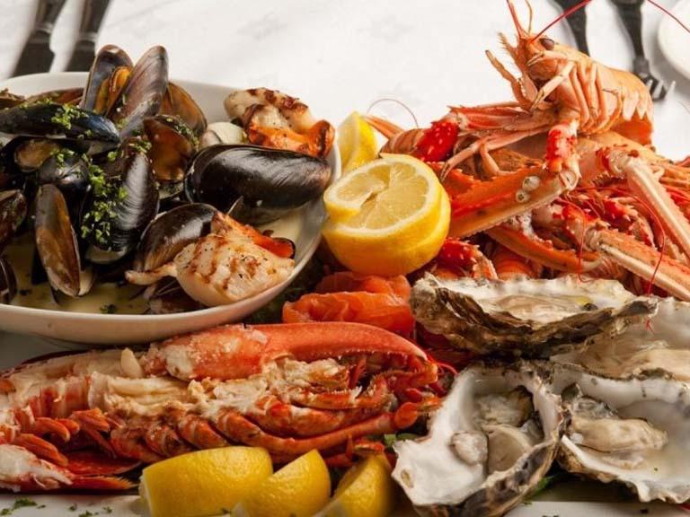 Người bệnh nên kiêng khem về chế độ ăn uống kỹ càng trong thời gian điều trị bệnh