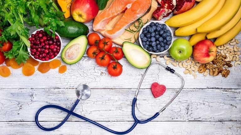 Lưu ý về chế độ ăn uống của trẻ trong quá trình điều trị bệnh