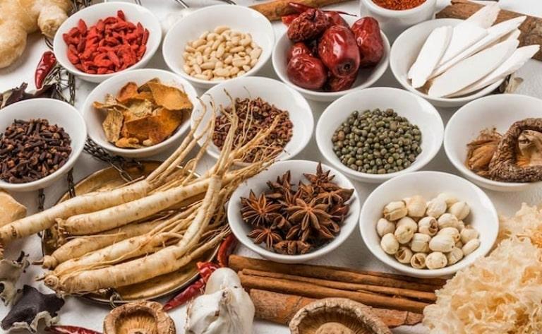 Bài thuốc Đông y vừa giúp trị bệnh vừa giúp tăng cường sức khoẻBài thuốc Đông y vừa giúp trị bệnh vừa giúp tăng cường sức khoẻ