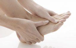 Đau khớp ngón chân: Nguyên nhân, triệu chứng, chẩn đoán và điều trị