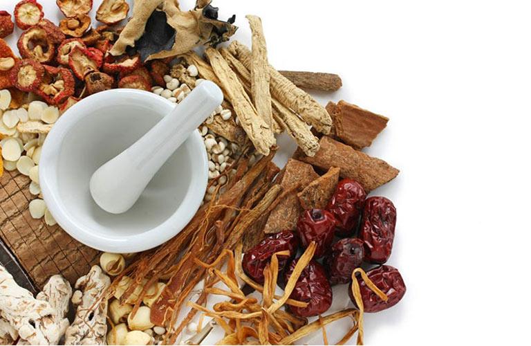 Các vị thuốc Đông y hoàn toàn từ thiên nhiên nên đảm bảo sự an toàn