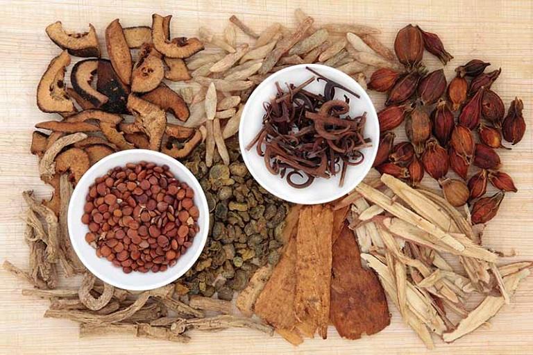 Bài thuốc Đông y giúp trị bệnh tận gốc và ngăn ngừa tình trạng tái phát bệnh hiệu quả