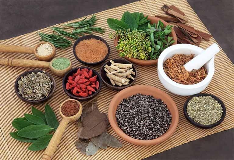 Các vị thuốc Đông y an toàn, sử dụng lâu dài ngăn ngừa bệnh tái phát
