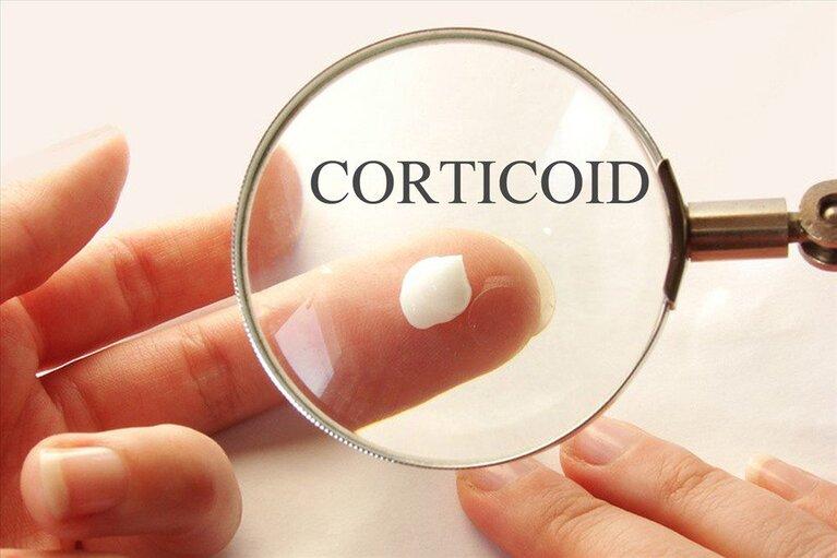 Thuốc corticoid chữa viêm da hiệu quả nhưng cũng có nhiều rủi ro
