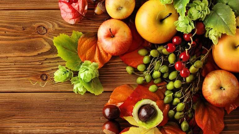 Lưu ý về nhóm thực phẩm nên dùng và không nên dùng