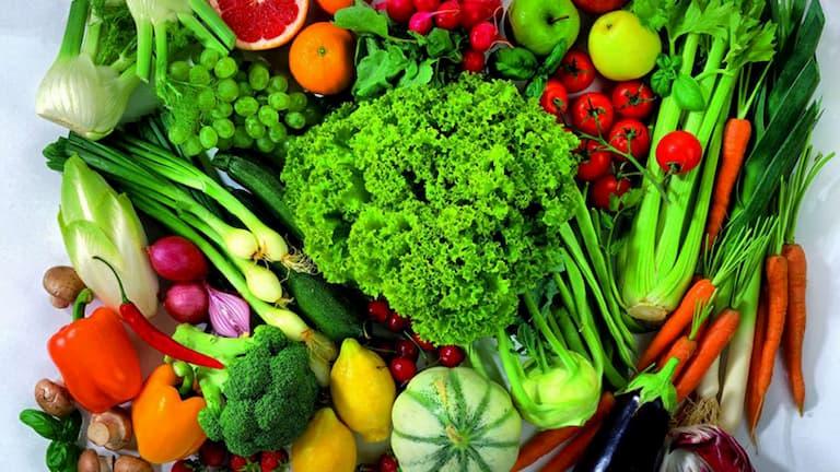 Người bệnh nên tăng cường tiêu thụ các loại rau xanh