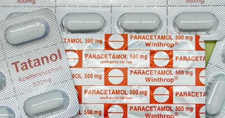 Thuốc giảm đau luôn là lựa chọn hàng đầu của nhiều người bệnh